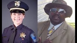 OFFICER BETTY SHELBY VIOLENT HISTORY