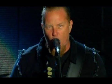 Metallica - Lisbon, Portugal [2008.06.05] Full Concert