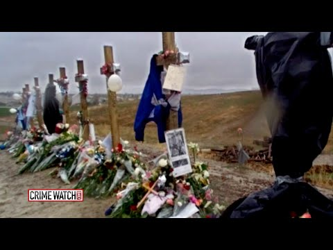 Survivors, Saviors of Columbine Shooting Speak Out - Crime Watch Daily