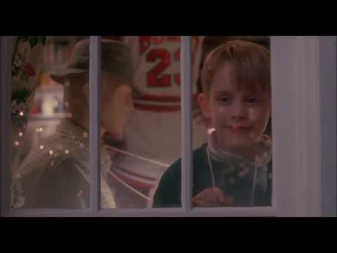 Home Alone (1990)- House Party