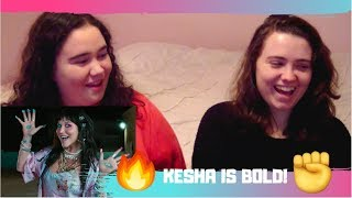Kesha- My Own Dance Official Video Reaction