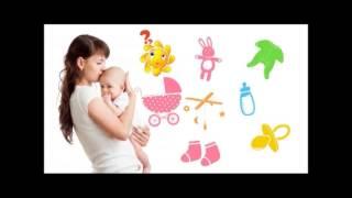 Роды без боли и страха! Школа будущих мам и пап. Как вести себя во время родов.Уход за новорожденным
