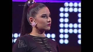 Yo Me Llamo Sin Fronteras -  Natalia Jiménez – Por ser tu mujer -  23/10/2017