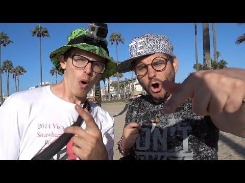 How to Make a YouTube Vlog (ft. iDubbbz)
