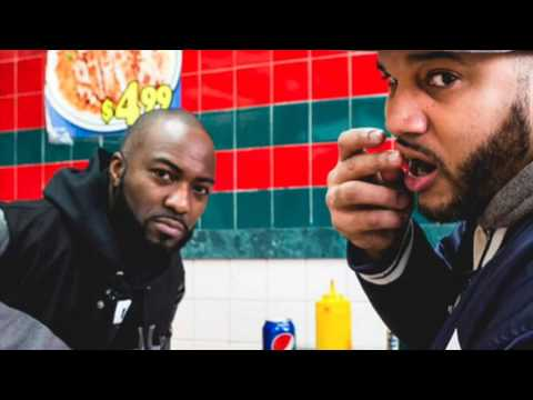 Bodega Boys: Episode 3: Stick Your Hand In The Mystery Hole
