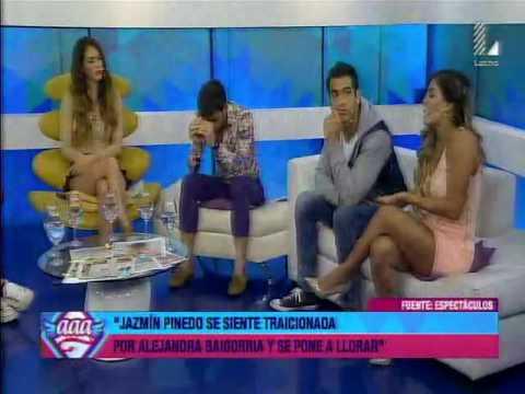 alejandra baigorria amor amor parte 1