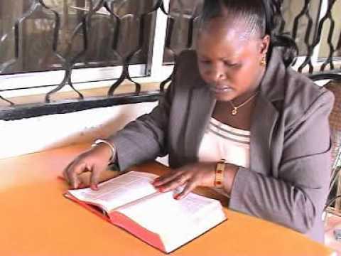 kamba gospel songs-Margaret Mutunga:ukita nakwa nala mekukita nakwa