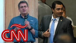 Así funcionaba la presunta organización criminal del hermano del presidente de Honduras