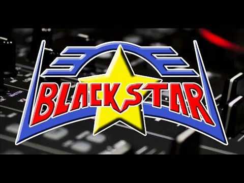 High Energy - Dj Black Star