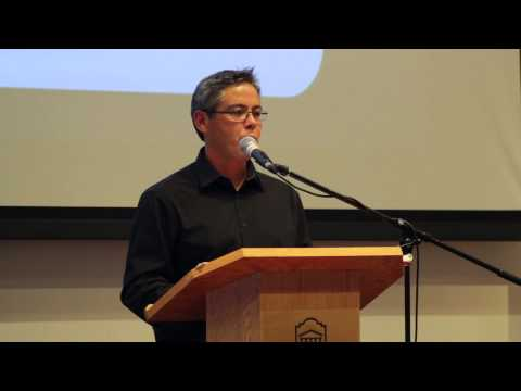 Conference by Nicholas Ng-A-Fook: Who is afraid of teacher activists?