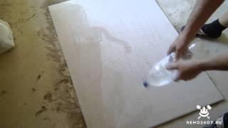Монтаж перегородки круглой формы из гипсокартона ч.4(Данное видео является частью мастер-класса. Полный мастер-класс о том, как сделать круглую стену из гипсока..., 2013-08-07T09:35:36.000Z)