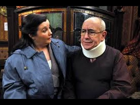Norris Cole & Mary Taylor Coronation Street  Exclusive BBC Life Story