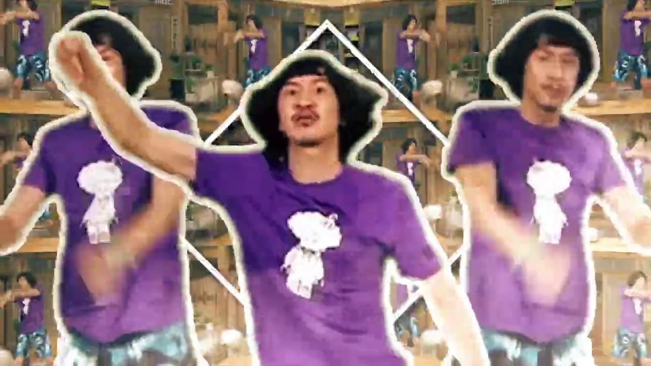 [팀 의욕없음 - 내 마약을 부탁해 1R] Mosquito Creation (Kwang-soo Lee Remix)