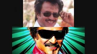Rajini birthday song