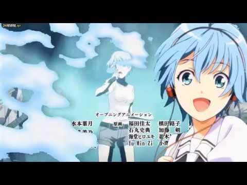 Fuuka Opening Short Ver