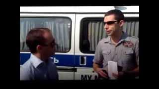 Незаконная реклама Артема Мочалова(, 2013-08-23T07:22:33.000Z)