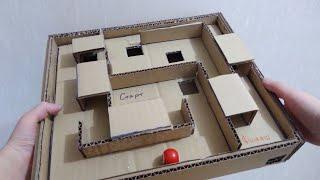 видео Метка: картон