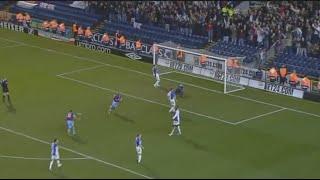 Blackburn 0-4 Aston Villa (2007-08)