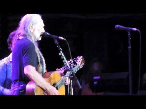 Humphrey's - Willie Nelson Raw Footage