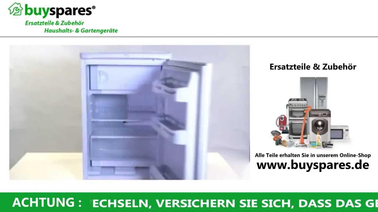 Anleitung: So ändert man die Öffnungsrichtung eines Kühlschranks ...
