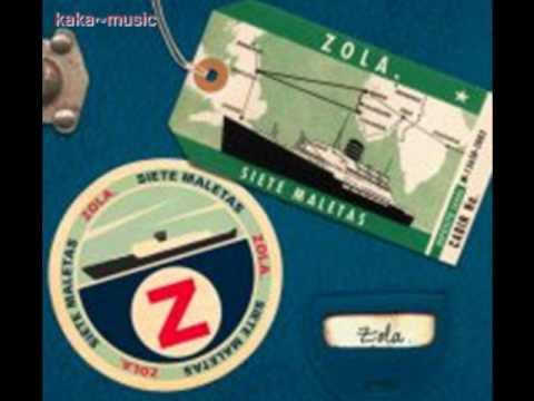 Zola-Siete Maletas