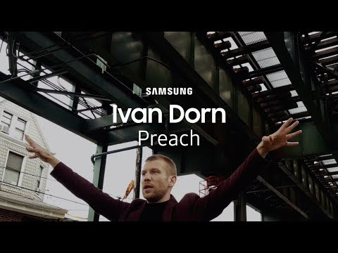 Ivan Dorn | Preach | Samsung YouTube TV (18+)