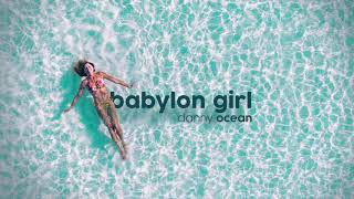 Danny Ocean Babylon Girl Audio.mp3