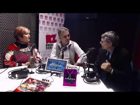 Mano a mano con Monserrat (Con Maria Garay y Jose Serrano)