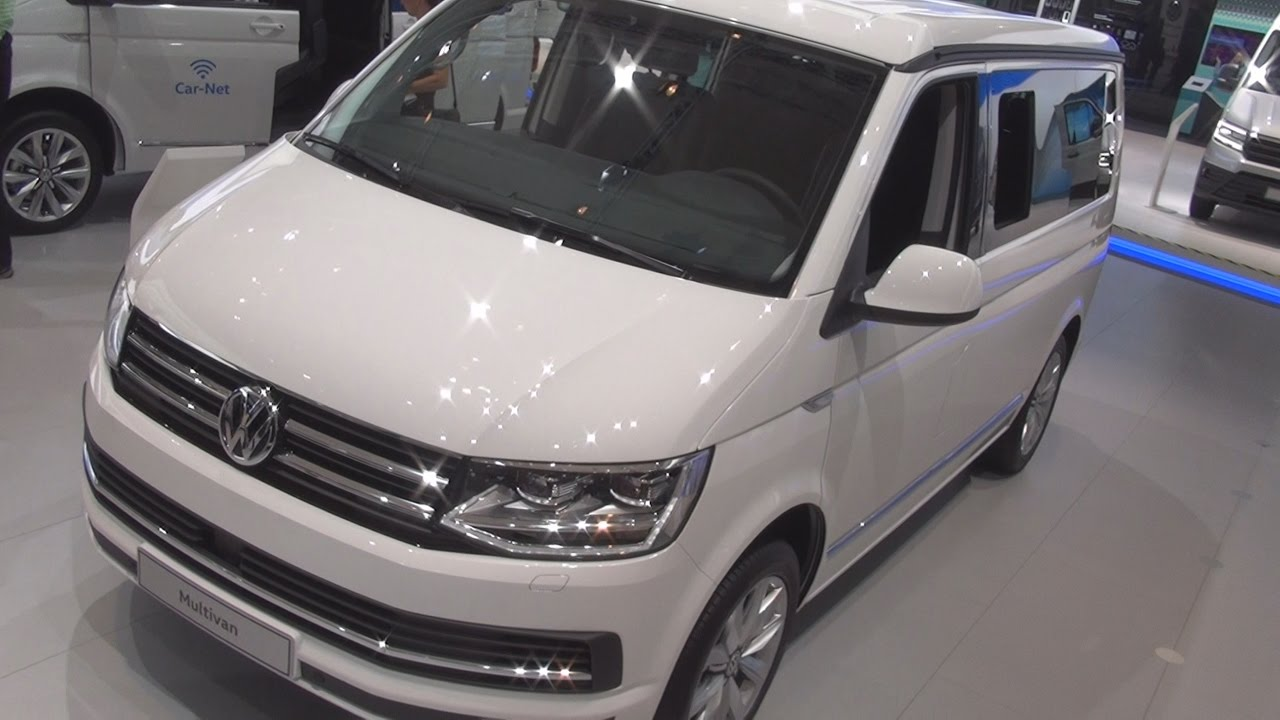 volkswagen transporter t6 multivan comfortline 2 0 tdi 110. Black Bedroom Furniture Sets. Home Design Ideas