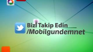 Mobil Gündem Teknoloji Haberleri Sosyal Medya Tanıtım Filmi - mobilgundem.net