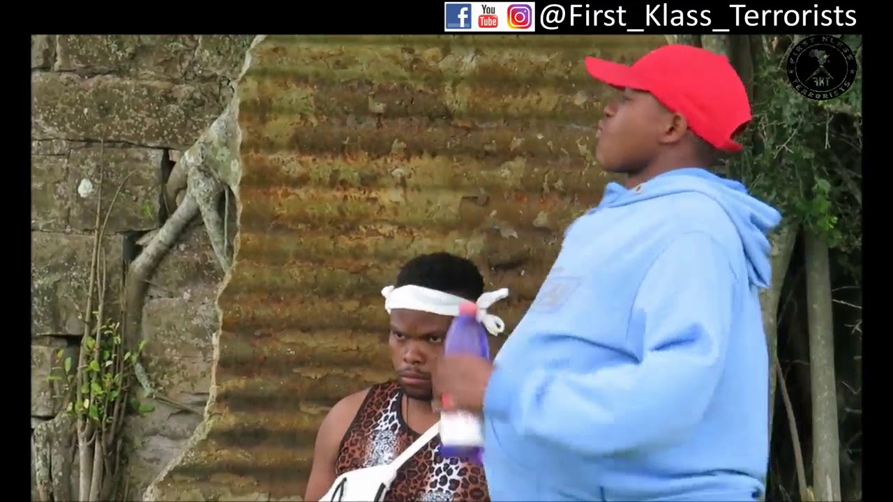 Download Kwesta ft Wale Spirit (official music Video)
