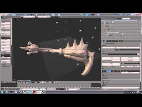 видео: Как создать вещи dota 2 (replay)