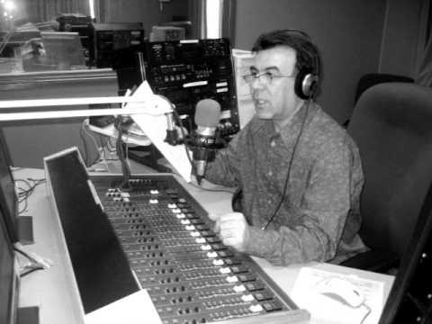 Radio 2000fm's Mostafa Khalil Interview with Hoshyar Zebarî in 1999.