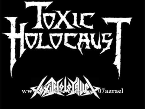 Toxic Holocaust-Radiation Sickness Full Demo thumb