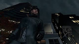Watch Dogs #35