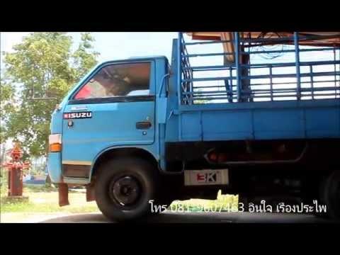 ขายแล้ว รถหกล้อ กระบะ บรรทุก ISUZU TL ภาคเหนือ เชียงใหม่