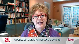 Colleges, Universities, and COVID-19