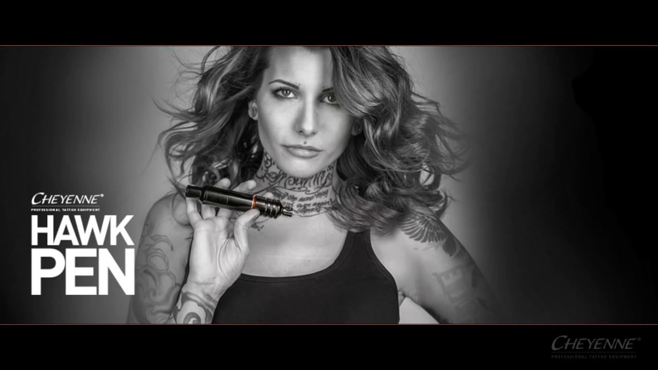 Hawk Pen Cheyenne Professional Tattoo Equipment | Autos Post