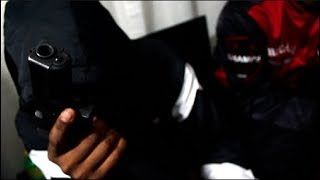 KBK PaperRoute - Play Crazy (Video) 4FIVEHD