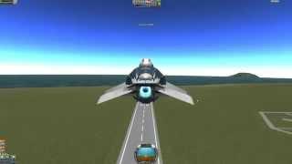 KSP Ion is best propulsion tech