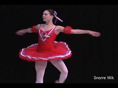 Cuban Ballet School of Havana