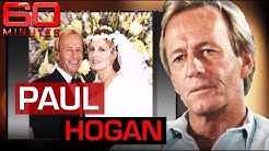 Married to Paul Hogan: finding love on the set of Crocodile Dundee | 60 Minutes Australia
