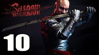Imon Plays [Shadow Warrior (PC)] #10 Chapter 14