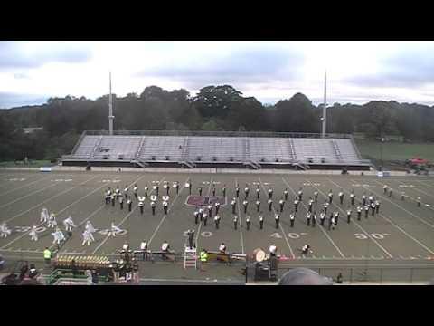Scottsboro High School @ Mid-South 9-26-15
