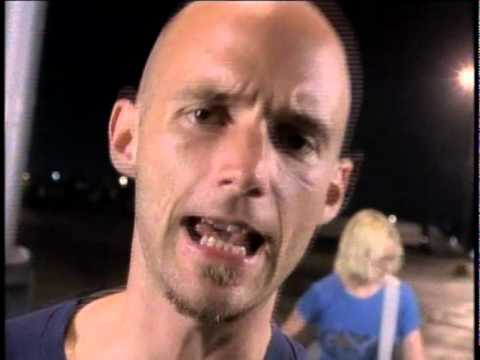 Moby 'That's When I Reach For My Revolver'