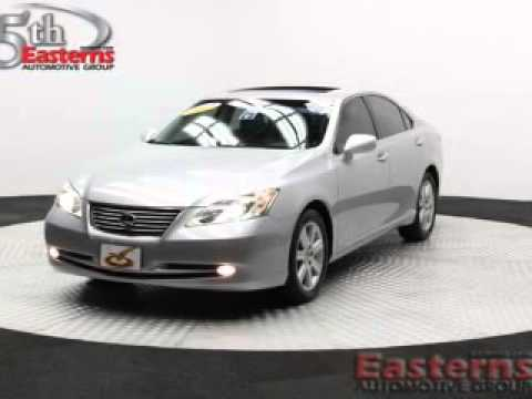 2009 lexus es 350 temple hills md youtube for Eastern motors temple hills md