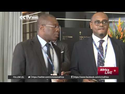 4th Edition of forum closes with call for more intra African trade