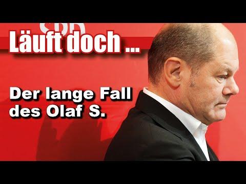 Der lange Fall des Olaf S. (Läuft doch 10)