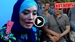 Gatot Ditangkap, Elma Theana Terusik Masa Lalu? - Cumicam 05 September 2016