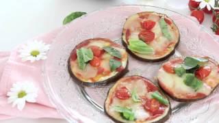 5 Ricette Vegetariane in due minuti e mezzo!